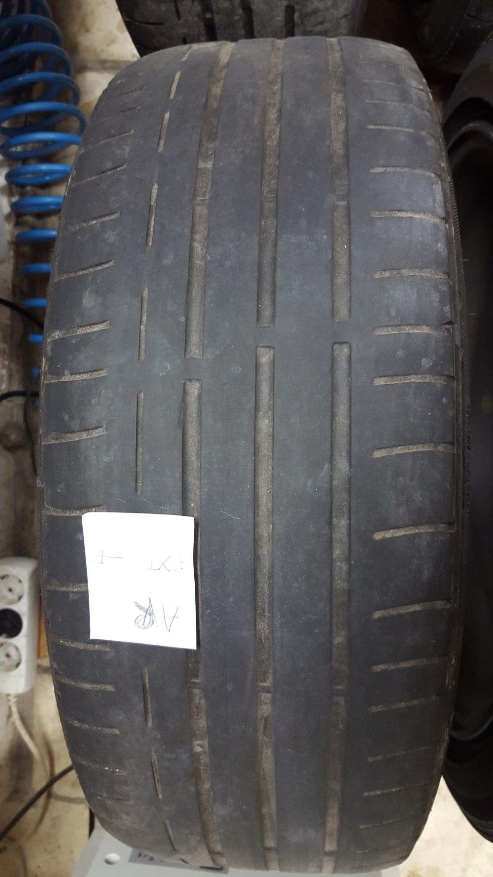 1 pneu
