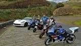 Les motards aiment la C7 [127]