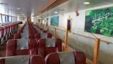 Un des multiples salons du ferry ARMAS [223]
