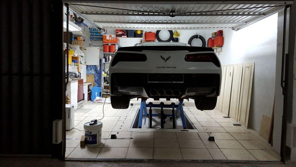 Garage outils pont l vateur le blog d 39 olivier tenerife for Garage auto mecano buc
