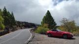 La Miata est agréable sur les routes de montagne [164]