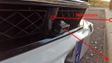 L'inclinaison du capteur règle la hauteur de l'obstacle détecté [420]